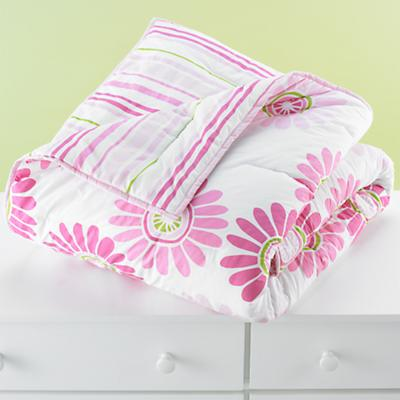 CitrisDaisyComforter PK